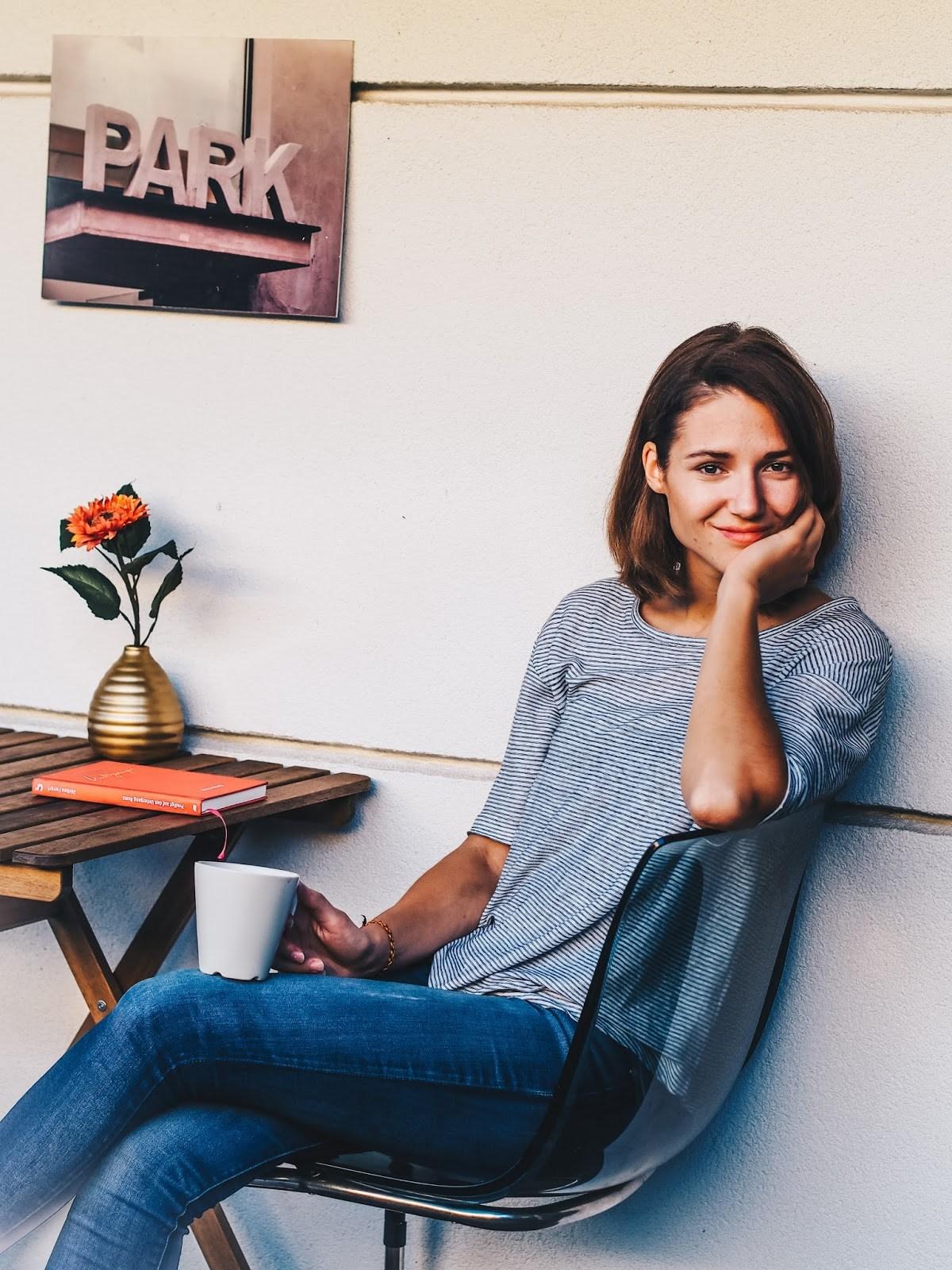 Evas Texterei - eva über mich freie texterin für content marketing aus wien