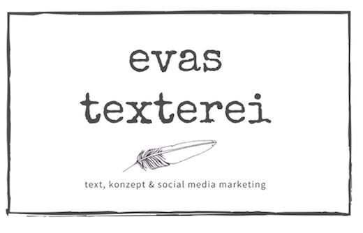 Evas Texterei