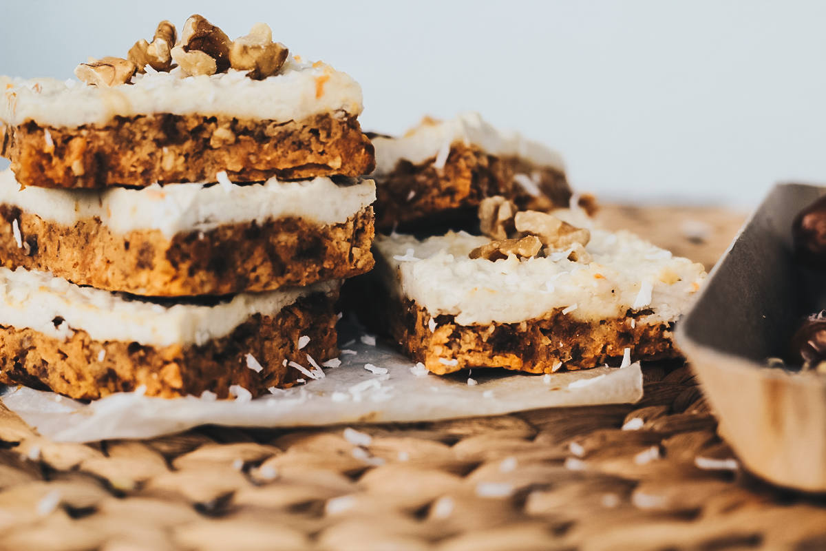 Energy Bars selber machen Thermomix