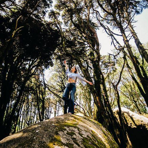 Weltkulturerbe Sintra National Park