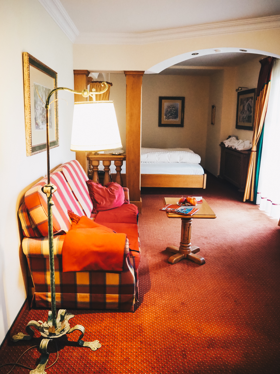 UNESCO Biosphärenpark Lungau Salzburgerland Romantik Hotel Wastlwirt Urlaub Österreich Sophisticated sisters Travel Lifestyle Blog Vienna Austria